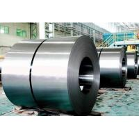 Quality 0.14mm - 3.00mm SPCC Dry Cold Rolled Steel Sheets and Coils Tube  for sale