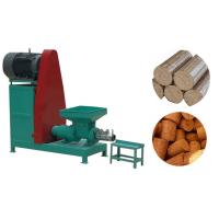 Wholesale charcoal briquettes making machine/Professional Agro-waste Charcoal Briquette Machine for BBQ Charcoal Briquettes from china suppliers