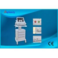 Wholesale HIFU Ultrasound Wrinkle Removal Skin Tighten / Reducing Sagging from china suppliers