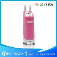 1~10Hz aft shr hair removal machine ipl rf shr machine promotion nbw-shr212 for sale