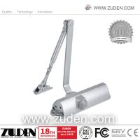 High Quality Aluminium Material Door Closer with 500000 Tested