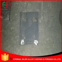 Wholesale Ni-hard Cast Iron Wear Components ASTM A532 Cl-B Ni-Cr-HC EB10012 from china suppliers