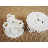 Wholesale Australia Round Electric Power Sockets , Grounding 3 Prong Power Wall Outlet from china suppliers