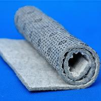 """Wholesale Professional Grade Non Woven Felt Tweed Grey Carpet 64"""" BY THE YARD from china suppliers"""