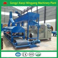 Wholesale No any binder factory direct sale wood sawdust rice husk briquette BBQ charcoal making machine price from china suppliers