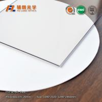 Wholesale 24mm High gloss acrylic sheet esd acrylic sheet apply to welding safety screens from china suppliers