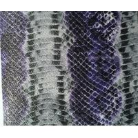 Wholesale Hydrolysis Resistance Bags Snakeskin Vinyl Material Film Lamination from china suppliers