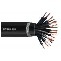 Wholesale PVC Insulated PVC Sheathed Steel Wire Armored Control Cable WIth Flame Retardant Sheath from china suppliers