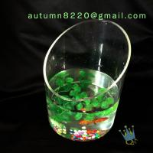 Wholesale Modern acrylic aquarium fish tank from china suppliers