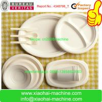 Wholesale Disposable tableware forming machine from china suppliers