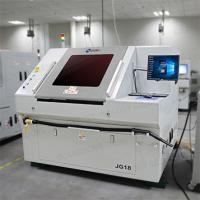 Buy cheap PCB Cutting Machine/ PCB Laser Cutting Machine/PCBLaser Cutting Machine Factory from wholesalers