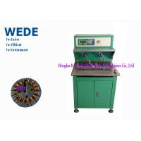 Wholesale 650 * 1250 * 1400mm Ceiling Fan Motor Winding Machine With One Controller from china suppliers