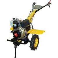 Wholesale Multi - function 6HP Diesel tiller / mini garden cultivators tillers from china suppliers