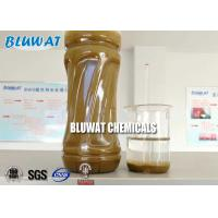 Buy cheap Food and Industry Polyamine Cationic Coagulant for Wastewater Treatment from wholesalers