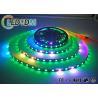 Addressable Flexible LED Strip Lights WS2813 30 LEDs/M 5V Breakpoint Transmission Type for sale
