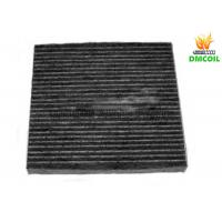 Wholesale Honda City Air Filter Carbon Cloth Filter Paper Fully Automated Production from china suppliers