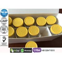 China 100iu Ansomone HGH , CAS 148031-34-9 Bodybuilding Growth Hormone Supplements on sale