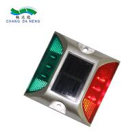 Buy cheap High Brightness LED Traffic Signal Lights Aluminum Road Stud from wholesalers