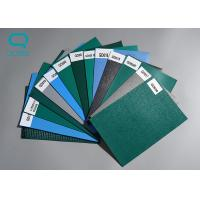 Buy cheap Oil Resistant Anti Static Mat With Anti Skidding Surface RoHS Certificated from wholesalers