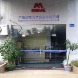 Guangzhou Crystek Equipment Technology Co., LTD