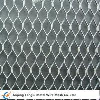 China Expanded Metal Lathing|By Stainless Steel or Galvanized Steel for Plaster for sale