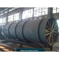 Buy cheap ASTM A283,ASTM A285,ASTM A387,ASTM A516,ASTM A537,ASTM A573 PRESSURE VESSEL from wholesalers