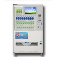Wholesale TFT LCD Healthy Snack Vending Machines For Small Offices / School Low Consumption from china suppliers