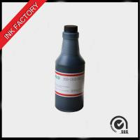 Wholesale 473ml Black Dye CIJ Ink Citronix Continuous Inkjet Equipment 300-1001-001 from china suppliers
