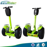 72v Voltage Eco Ride Self Balance Electric Scooter 60-70km Range Per Charge