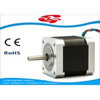 Wholesale 1.8 Degree 42 Mm High Torque Nema 17 Stepper Motor 2 Phase Hybrid 42HS48 for 3D printer from china suppliers