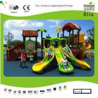 Wholesale Outdoor Playground Amusemt Euqipment, Tree Room Series (KQ10051A) from china suppliers