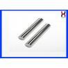 SUS304 / 316L Permanent Magnet Bar / Permanent Magnet Stick Diameter 16mm for sale