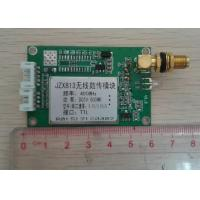 Buy cheap 500mW 8 Channels wireless rf module Long Distance with LoRa Modulation from wholesalers