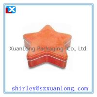 Wholesale Decorative Biscuit Tin Cans  www.xuanlongpackagingco.com from china suppliers