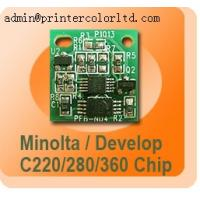 Wholesale toner chips Olivetti PG-L230 from china suppliers