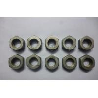 Wholesale Ta1 tantalum parts / screw nut washer / machined part from china suppliers