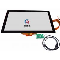 Wholesale Pen or Finger Input Stable 21.5 Inch Multi Point Waterproof Capacitive Touchscreen Panel from china suppliers