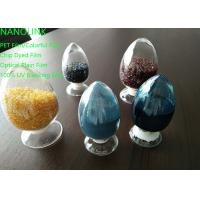 Wholesale Non Flammable Colour Masterbatches , Halogen Free Flame Retardant Additives from china suppliers