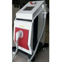 Erbium fractional laser Touch Screen for stretch marks Treatment ErYAG laser