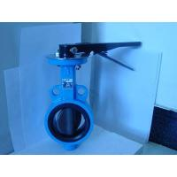 Wholesale Butterfly Valve (Corrosion Proof Type) (B9002-2) from china suppliers