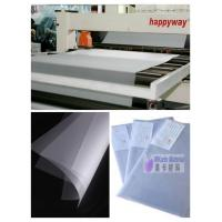 China Abrasion Resistant Smart Card Material Environment Friendly For PC Card Production on sale
