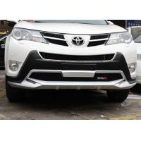 Buy cheap TOYOTA RAV4 2013 LED Daytime Running Light Front Bumper Guard and Rear Guard from Wholesalers