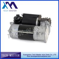 Wholesale RQG100041 Air Ride Compressor For Land Rover Discovery II  Air Spring  Pump from china suppliers