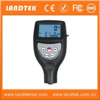 Wholesale Coating thickness gauge CM-8855 from china suppliers