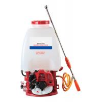 Wholesale High pressure backpack sprayer gas powered , battery powered water sprayer from china suppliers