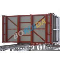 Wholesale Dol / FC Electric Construction Lifts 1 Ton 1000kg , Construction Material Lifting Equipment from china suppliers