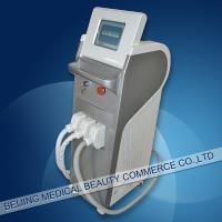 Wholesale Multi-fuction E-Light Ipl RF , Safe Beauty Machine With 8.4'' TFT Colorful Touch Screen from china suppliers