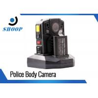 Wholesale Full HD Portable Wearing HD Body Camera for Police With WiFi GPS Optional from china suppliers