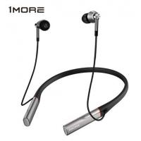 Wholesale Hi - Res LDAC 1more Triple Driver Headphones , Sound Wireless Neckband Headphones from china suppliers