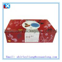 Wholesale metal tin box for biscuits packaging from china suppliers